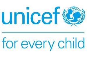 United nations childrens fund unicef vector logo