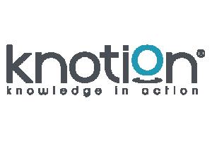 Logo Knotion